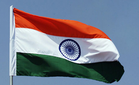 Indian National Flag Pictures Indian-flag