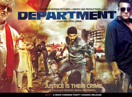 Department box office collection Archives - The Common Man ...