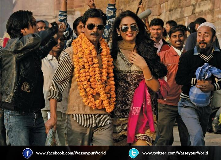 Gangs Of Wasseypur 2 Climax Archives The Common Man Speaks