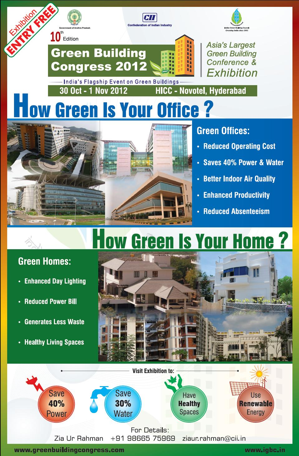 Images for green buildings in india