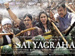Satyagraha-movie