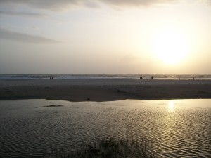 Varca Beach in Goa