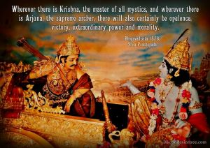 Picture Source: Harekrishnaquotes.com
