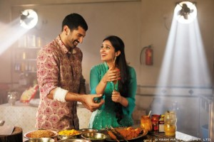 Picture: Yahoo Movies (Daawat-E-Ishq)