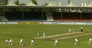 Sharjah Cricket Stadium. (Picture: Supersport.com)