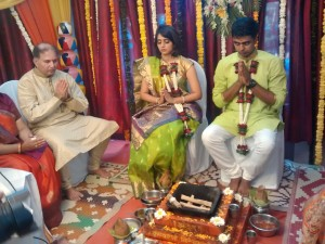Vedic-marriage