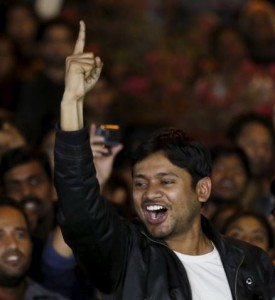 Kanhaiya-speech