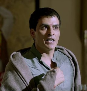 Manav Kaul - Picture: YouTube still