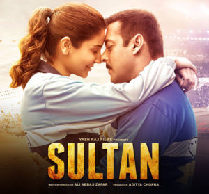 Sultan-poster