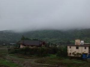 Lonavala mountains