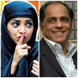 Lipstick Under My Burkha and Nihalani