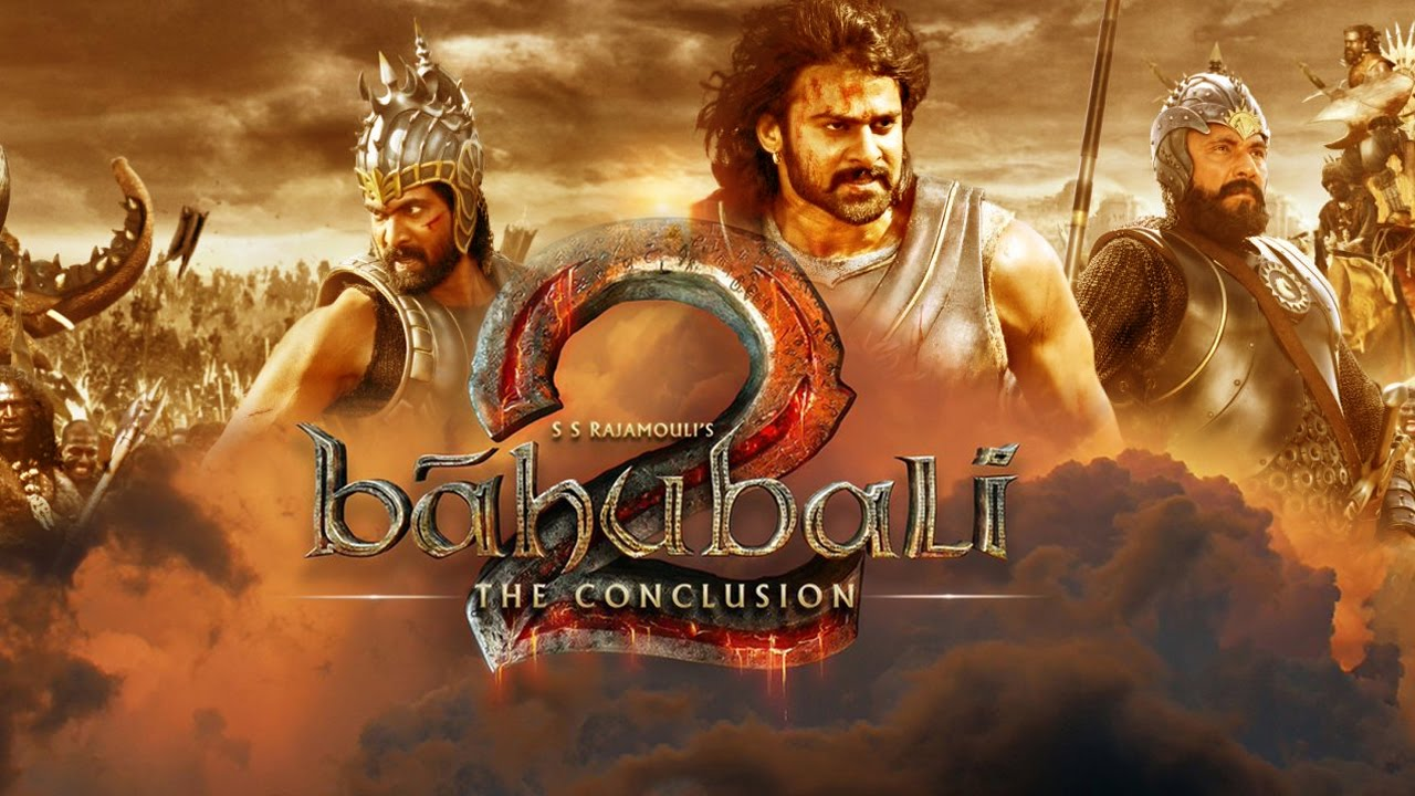 Baahubali-2-poster - The Common Man SpeaksThe Common Man Speaks