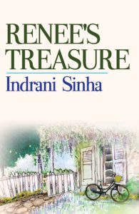 Renee's Treasure book