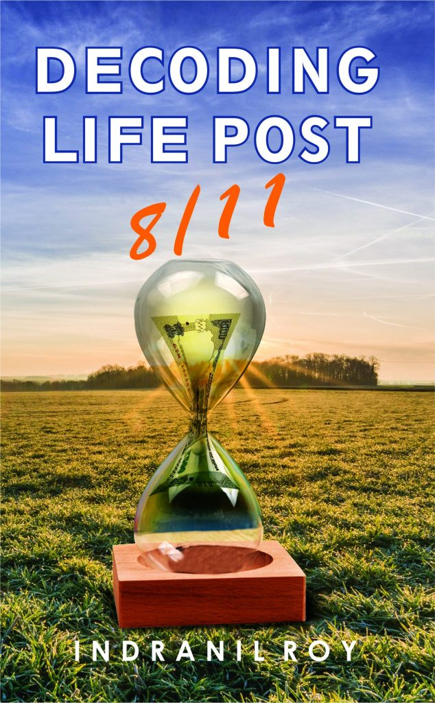 Decoding Life Post 8/11 book cover.