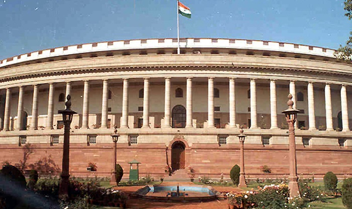 Parliament India