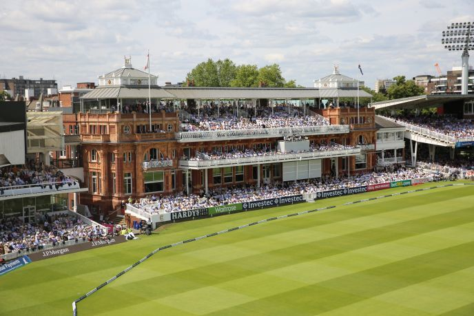 World Cup final venue Lords