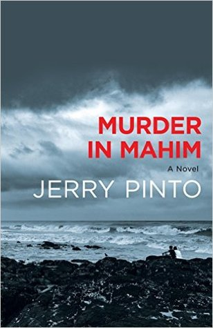 Murder In Mahim cover