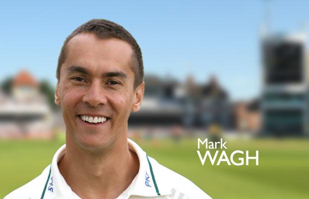 Mark Wagh