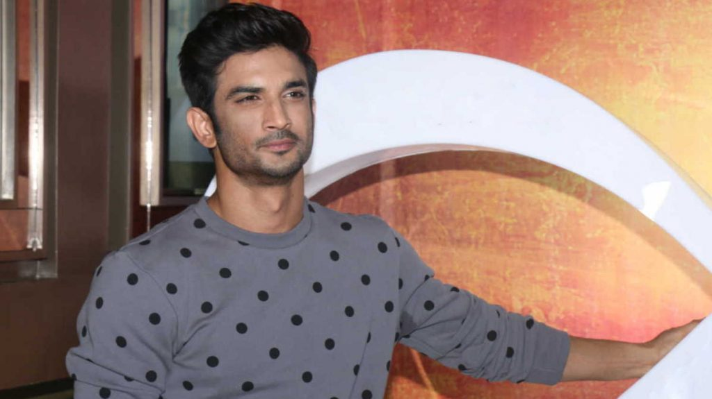 Drugs probe in Sushant case