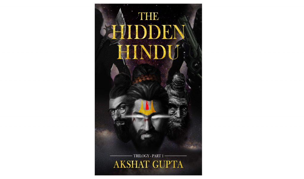 The Hidden Hindu book
